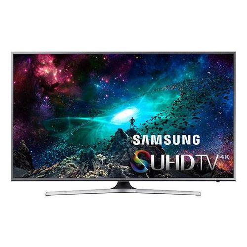 Samsung UN55JS700D / UN55JS7000 55-Inch 4K Ultra HD Smart LED TV - Refurbished