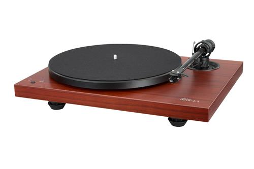 Music Hall MMF 2.3 SE 2 Speed Belt Drive Truntable