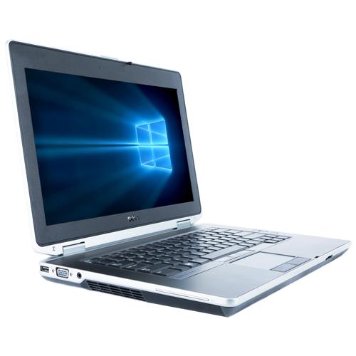 """14"""" Dell E6430 Laptop,Intel Core i7 3520M@2.9Ghz, 8GB DDR3 ,1 TB HDD,DVD ROM,Windows 10 Professional,1 Year Warranty-Refurb"""