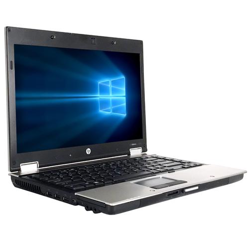 "14"" HP 8440P Laptop,Intel Core i5 520M@2.4Ghz, 4 GB DDR3 ,250 GB HDD,DVD ROM,Windows 7 Pro 64-bit,1 Year Warranty-Refurb"
