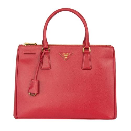 1b43cac4bf85 Prada Galleria Saffiano Leather Bag Model 1BA274