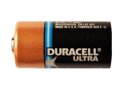 Duracell Dl123a Ultra Lithium Batteries Cr123a C Batteries Best