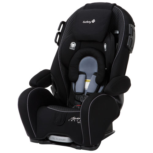 Safety 1st Alpha Omega Elite 65 Convertible 3 In 1 Car Seat