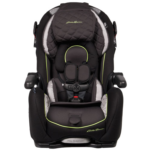 Eddie Bauer Deluxe Convertible 3-in-1 Car Seat - Bolt : Convertible ...