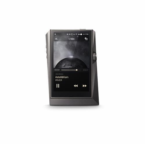 Astell & Kern AK380 Portable Hi-rez Audio Player (Meteoric Titan Finish)