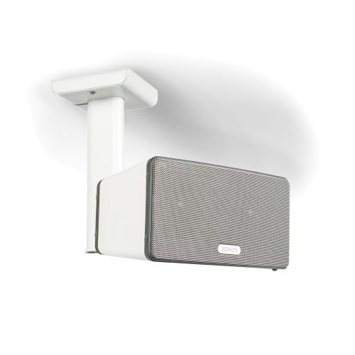 Flexson Ceiling Mount for Sonos Play: 3 - White (Single)