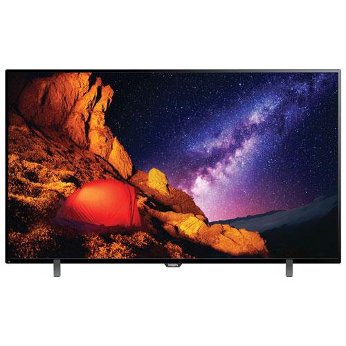 "Philips 43"" 4K Ultra HD HDR LED Smart TV (43PFL5922/F7) - Black"