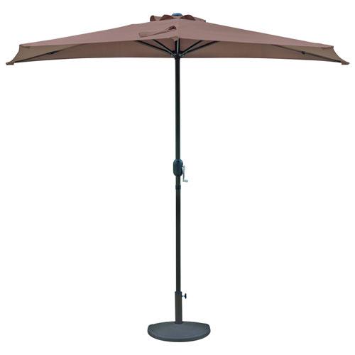 ab53c3b0f Patio Umbrellas: Stands, Offset & More | Best Buy Canada