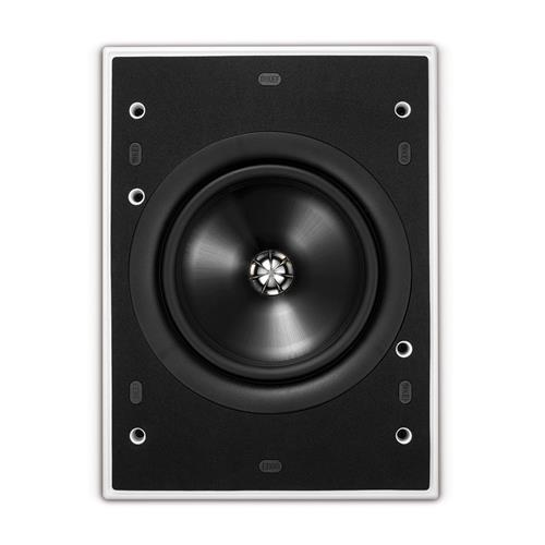 KEF Ci200QL Rectangle In-Wall/Ceiling Speaker Thin Bezel