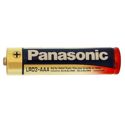 2d8c73a7ca8 25-Pack AAA Panasonic Industrial Alkaline Batteries   AAA Batteries - Best  Buy Canada