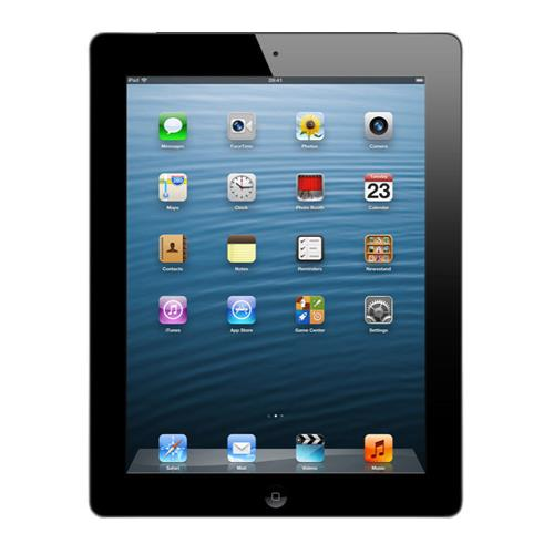 iPad 2 WIFI only Second Generation 16gb Black, Refurbished