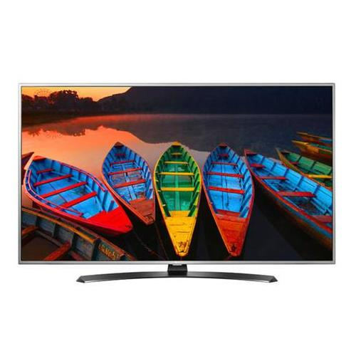 "LG 55"" UH7650 4K SUPER UHD HDR TELEVISION WITH WEBOS 3.0 (55UH7650) - Refurbished"