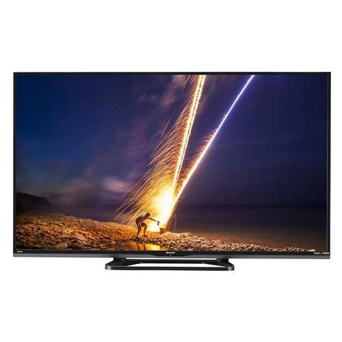 Sharp Lc 48le653u 48 Inch 1080p Smart Led Tv Refurbished 46 52