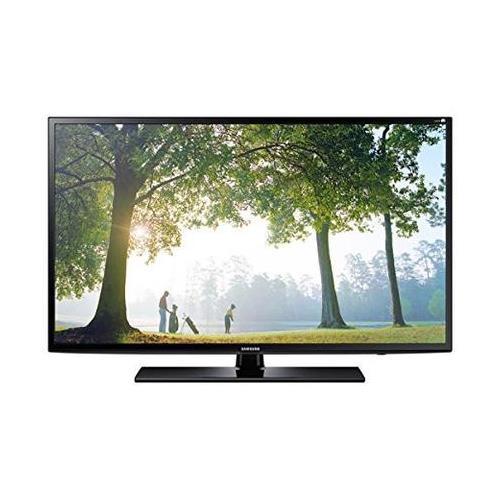 SAMSUNG UN46H6201 46 INCH 1080P 240 CMR LED SMART TV - Refurbished