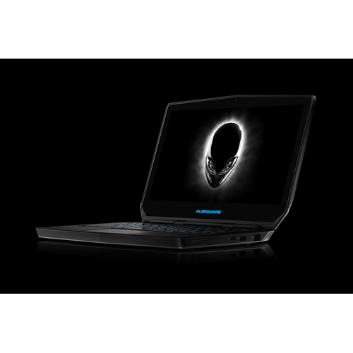 DELL Alienware 13R2 I7 6500U 3.1 GHZ 16GB 256 SSD 13.3 QHD Touch GTX 960 2GB WIN10 HOME WEBCAM - MFG REFURBISHED