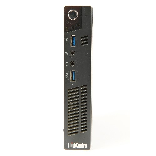 Lenovo M92P Intel Core i5-3470T 2.9GHZ, 4GB, 500 GB, USFF Windows 10 Pro, 1 Year Warranty - Refurbished