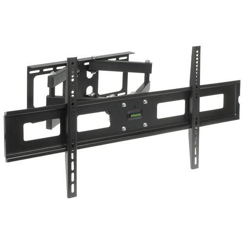 """TygerClaw 37"""" - 70"""" Full Motion TV Wall Mount"""