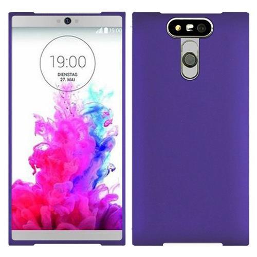 Insten Hard Cover Case For LG G5, Purple