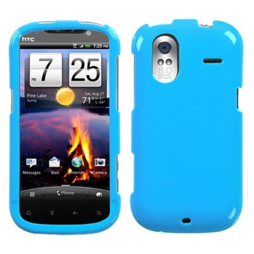 Insten Hard Case For HTC Amaze 4G, Gray