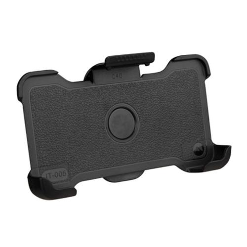 Insten Holster Case for LG Leon / Risio / Tribute 2 - Black