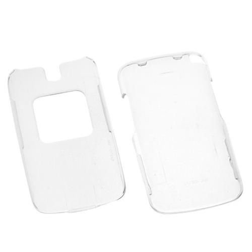 Insten Hard Crystal Cover Case For LG GS170, Clear