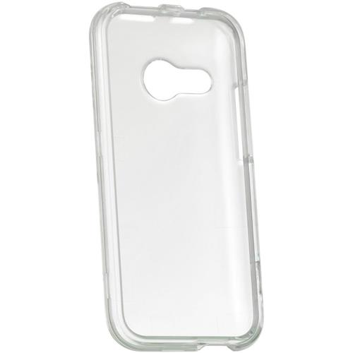 Insten Hard Plastic Case For HTC One Mini 2, Clear