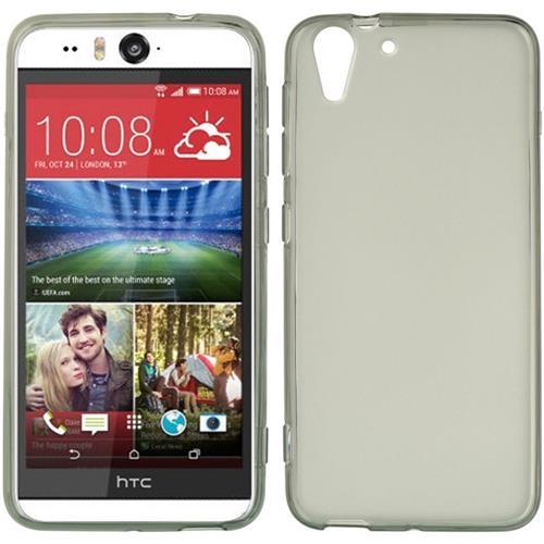 Insten TPU Case For HTC Desire Eye, Smoke