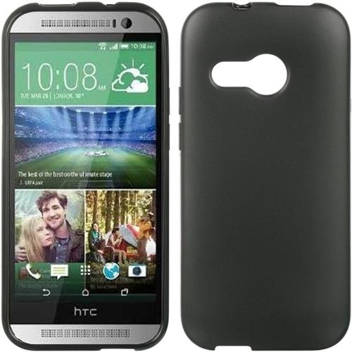 Insten TPU Case For HTC One Mini 2, Black