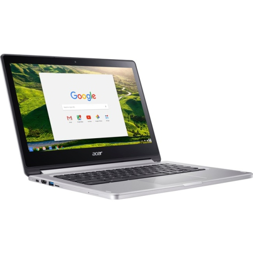 "Acer CB5-312T-K0YQ-US M8173C 13.3"" 4GB SDRAM 64GB Storage Chrome OS"