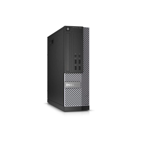 Dell Optiplex 7010,Intel G870 Dual Core -3.1 GHz, 4GB RAM, 250GB Hard Drive , Win 10 Home (French/English)64bit, 1YW-Refurbish