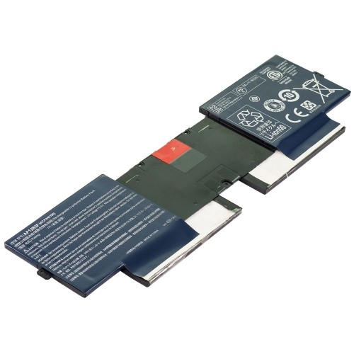 Laptop Battery Replacement for Acer Aspire S5-391, AICP4/67/90, AP12B3F, BT.00403.022, BT00403022