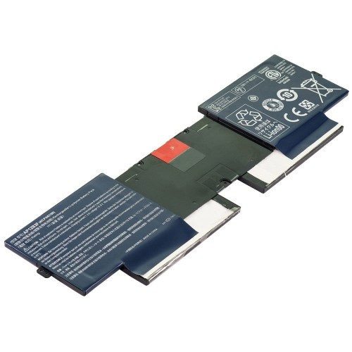 Laptop Battery Replacement for Acer BT.00403.022, AICP4/67/90, AP12B3F, BT.00403.022, BT00403022