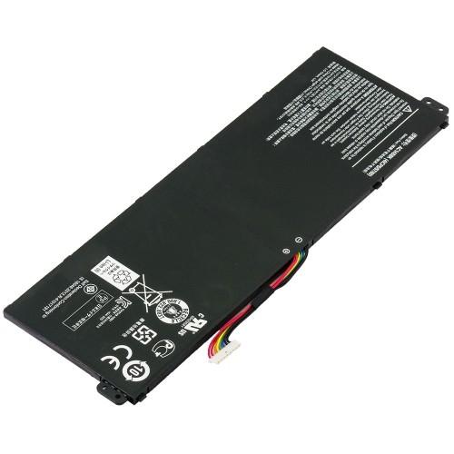 BattDepot: Laptop Battery Replacement for Acer Aspire ES1-512 (3090mAh/46Wh) 15.2 Volt Li-Polymer Laptop Battery
