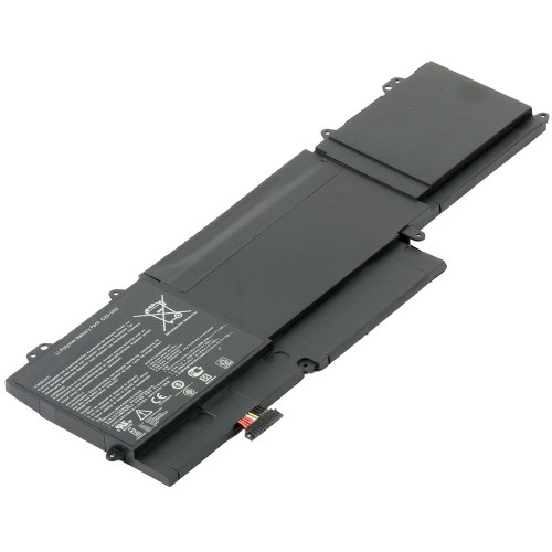 BattDepot: Laptop Battery Replacement for Asus C23-UX32 (6520mAh/48Wh) 7.4 Volt Li-Polymer Laptop Battery