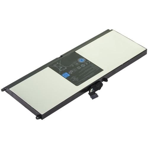 BattDepot: Laptop Battery Replacement for Dell XPS 15z (4300mAh/64Wh) 14.8 Volt Li-Polymer Laptop Battery