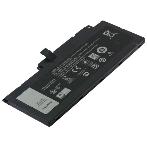 BattDepot: Laptop Battery Replacement for Dell F7HVR (3919mAh/58Wh) 14.8 Volt Li-ion Laptop Battery
