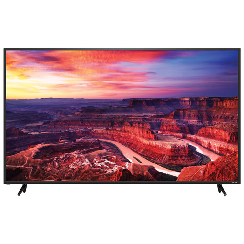 Téléviseur intelligent 4K HDR DEL ULTRA HD de 70 po de VIZIO (E70-E3)