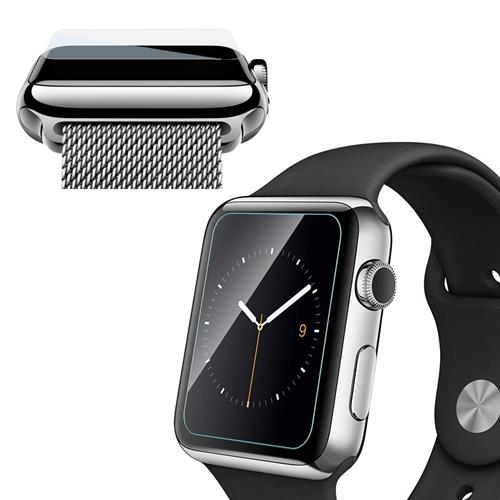 how to remove scratches from apple watch screen
