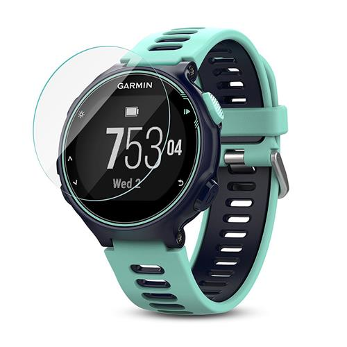 Garmin Forerunner 735 Gps Running Smartwatch Tempered Glass Film