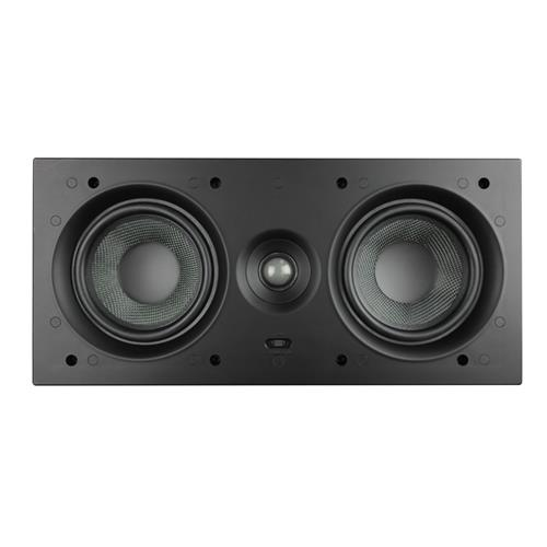 "Dynamic Audio Labs 5.25"" Premium LCR In Wall Speaker - Each"
