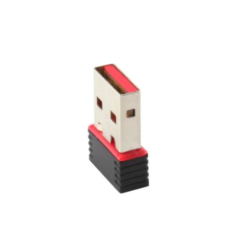 axGear Carte sans fil EDUP Nano USB 150 Mbps N