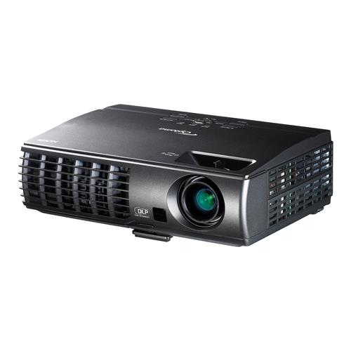 Optoma 3D DLP Data Projector (W304M)