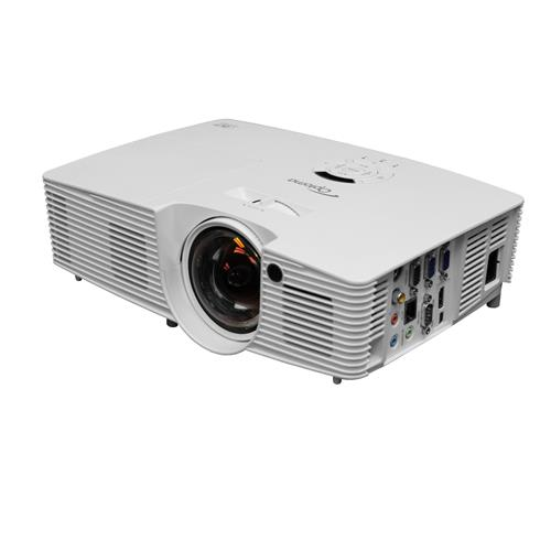 Optoma 3D DLP Data Projector (W316ST)