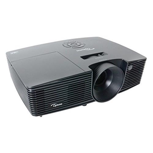 Optoma 3D DLP Data Projector (X316)