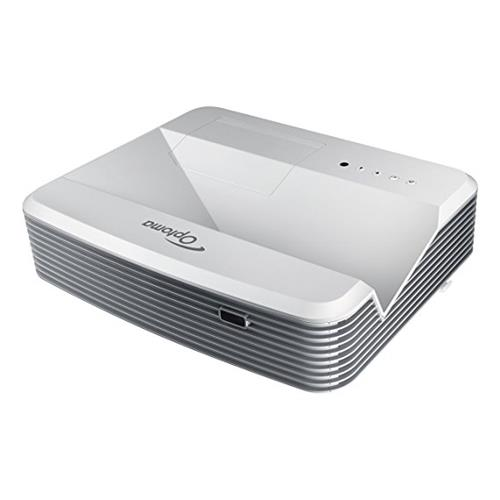 Optoma Full HD 1080p 3D DLP Ultra Short Throw Data Projector (EH320UST)