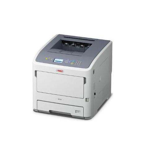 OKI B731DN Monochrome LED Printer (62442101)