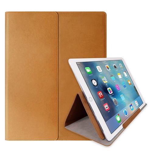 Araree Stand Clutch ipad Pro Light Brown