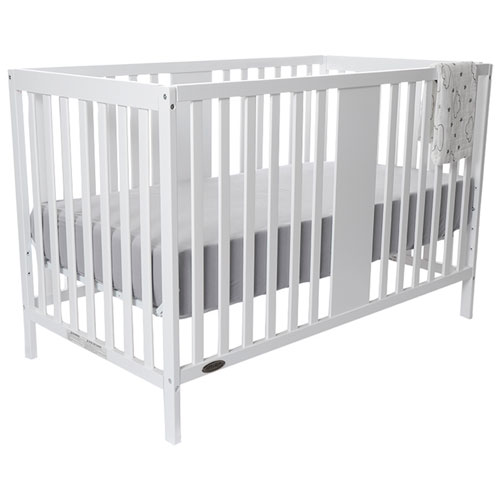 white crib for sale calgary gabby convertible snow baby bedding cribs sears
