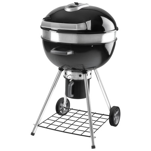 Napoleon Rodeo PRO22K Charcoal Portable Kettle Grill