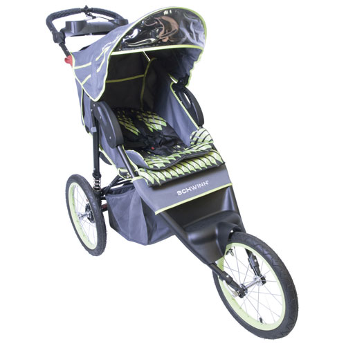 Image result for schwinn jogging stroller
